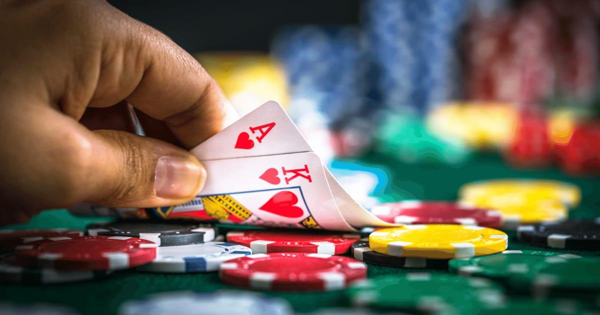 Killer-Kombinationen im Poker, die von Profis verwendet werden