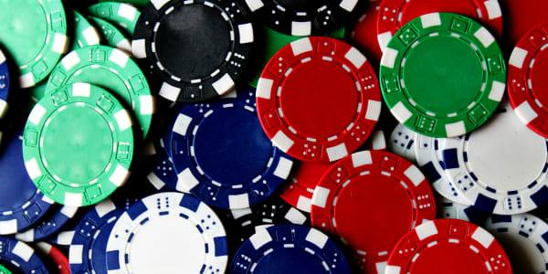 Die besten Online-Spielotheken zum Pokerspielen
