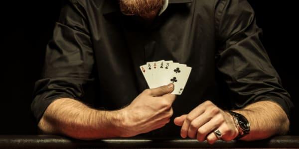 Top-Sites für Online-Pokerturniere